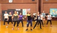 Talk Dirty By Jason Derulo Zumba Choreo By Meredith