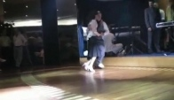 Tango Canyengue- Roxina Villegas and Adrian Griffero