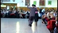 Tango Canyengue - Roxina Villegas and Adrian Griffero