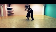 Tango Salon at St Petersburg Usa
