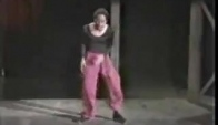 Tap Dance Footage