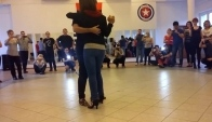 Tarraxinha Adapted to Modern Kizomba by Miguel and Susana