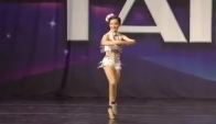 Tayley Shewmaker- Don Juan - Acro Dance