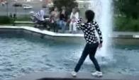 tecktonik girl tanz