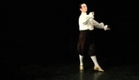 The Art of Baroque Dance Folies