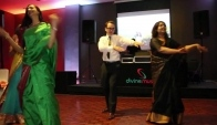 The Evolution of Bollywood dance