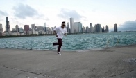 The Lab Chicago Footwork Classes by Pause Eddie
