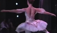 The Making of the Nutcracker - Ballet