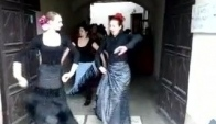 Tientos flamenco club