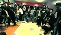 Tight Eyez vs Code Red The Real Texas
