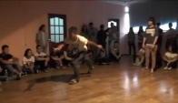 Tilan_sadyrbaev Tilan popping dance battle