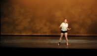 To Build a Home - contemporary dance solo