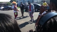 Tommy the Clown Performing Must See