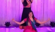 Top Indian Bollywood Wedding Dance Parody Best Ever Girl's Side Dance