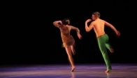 Totem Dance Group contemporary dance modern jazz