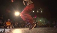Toyin vs Hiro Top Judge Battle Summer Dance Forever House Osaka