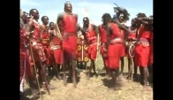 Travel Guide to Africa The Maasai Tribe The Mara Dance