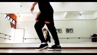 Tutorial Free Step Dance - Basic and Advanced Diih Ferreira