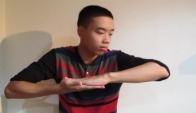 Tutting Tutorial - Common Problems in Tutting and Finger Tutting Advanced Combo