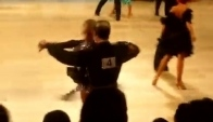 Uk - Professionals Latin - Pasodoble - Franco and Riccardo