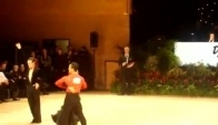Uk - Professionals Latin - Pasodoble - Scufca and Melinda