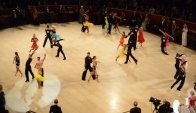 Uk International - Professional Semi Final Pasodoble
