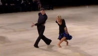 Uk Professional Latin Final - Paso Doble