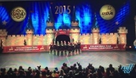 University of Tennessee Dance Team - Uda Division
