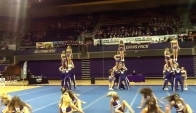 University of Washington Cheer and Dance
