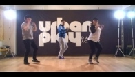 Urbanplay Dance ACADEY-WAACKING