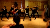 Urbanplay Dance Hard Training Class