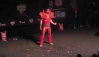 Us Air Guitar - National Finals