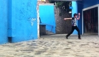 VeeD's Time of Dance Solo Movie Jumpstyle