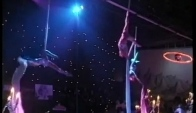 ViVa Aerial Dance Signature Silks Act