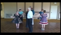 Video Square Dance Lessons