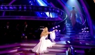 Viennese Waltz - Strictly Come Dancing - Week