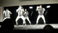 Vogue Dance Crew 2010 CLOSE UP