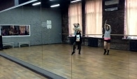 Vogue dance Janna Vitranyuk choreo by Le Kravec