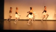Vp Dance Academy perform Vogue