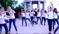 Waacking Dance video by Jim Dance Studio