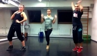 Waacking dance choreo by Alan Waack