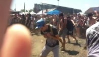 Wack mosh pit Warped Tour Hartford Ct