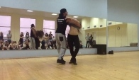 Wakko and Masha Minsk workshops October Zouk flow