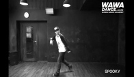 Wawa Dance Academy Urban New Style Hiphop Class Open