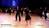 Wdc World Amateur Latin Championship