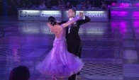 Wdc World Professional Ballroom Championship Final Solo Presentation