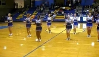 West Caldwell Cheerleading Dance