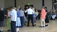 Whitby Folk Week - Irish Set Dance Workshop case