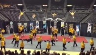 Wichita State University Cheerleading