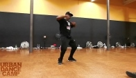 Wild Out by The Lox Tight Eyez Urban Dance Camp